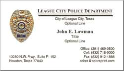 Police officer business card designs best business cards police business cards templates best 2017 accmission Image collections