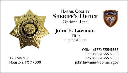 Cobra printing productions hcso business cards sample card colourmoves