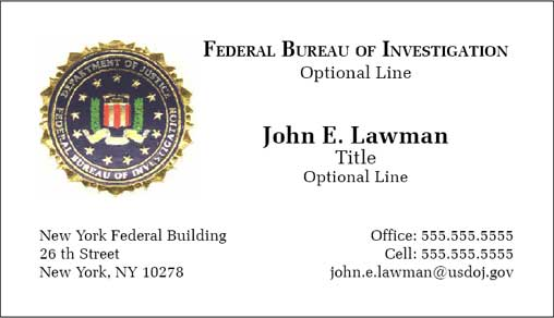 an overview of the federal bureau of investigations in the us